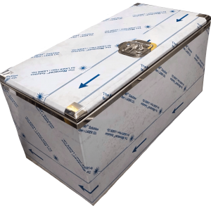 Caja Herramientas Camiones Cisterna